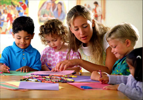 daycare or preschool in Ann Arbor