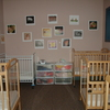Little Angels Infant Room